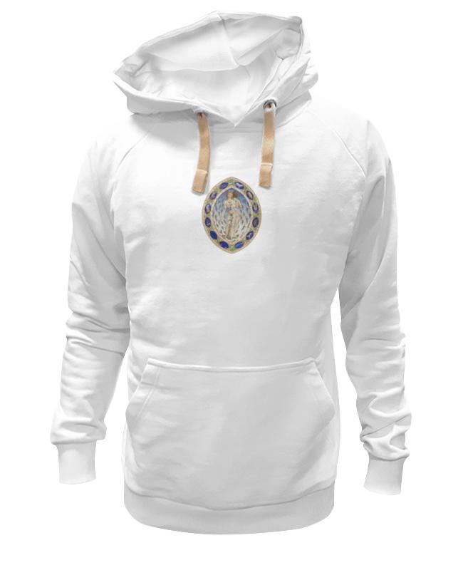 Толстовка Wearcraft Premium унисекс Printio Сакральная анатомия футболка классическая printio сакральная анатомия
