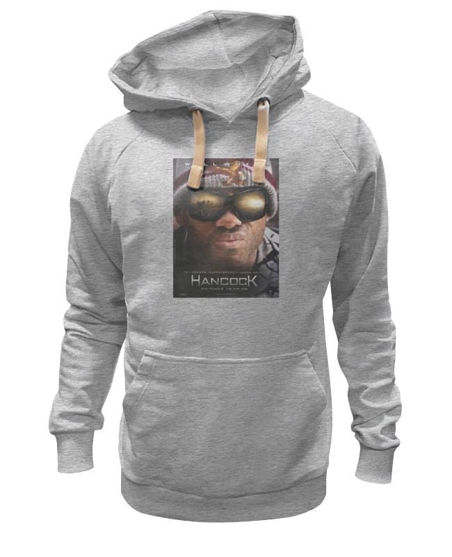 Толстовка Wearcraft Premium унисекс Printio Хэнкок / hancock херби хэнкок herbie hancock takin off 2 cd