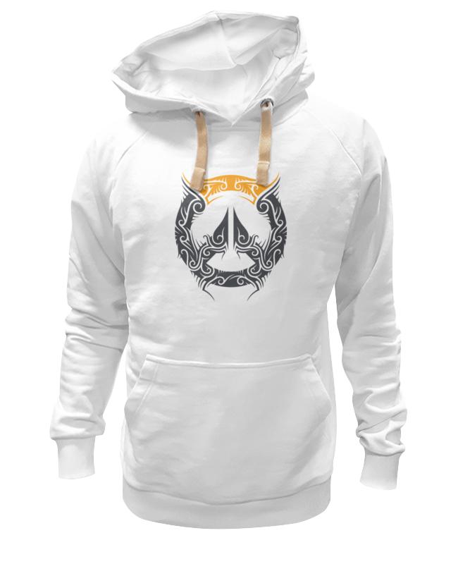 Толстовка Wearcraft Premium унисекс Printio Overwatch толстовка wearcraft premium унисекс printio overwatch ана