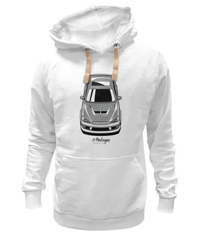 Толстовка Wearcraft Premium унисекс Printio Altezza / is200