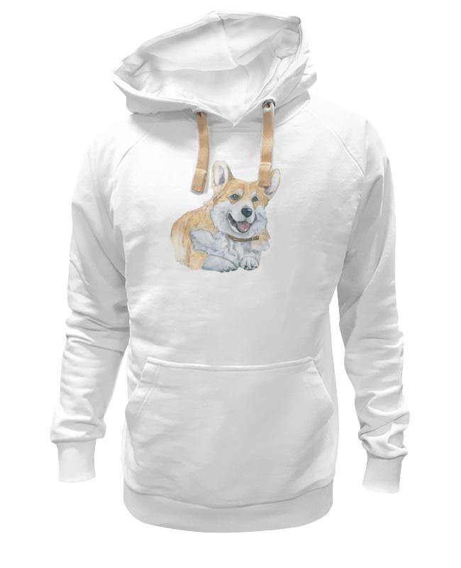 Толстовка Wearcraft Premium унисекс Printio Любимый пес толстовка wearcraft premium унисекс printio уважаемый пес