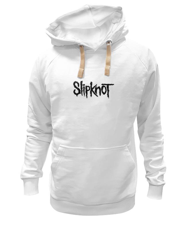 Толстовка Wearcraft Premium унисекс Printio Slipknot футболка wearcraft premium printio slipknot