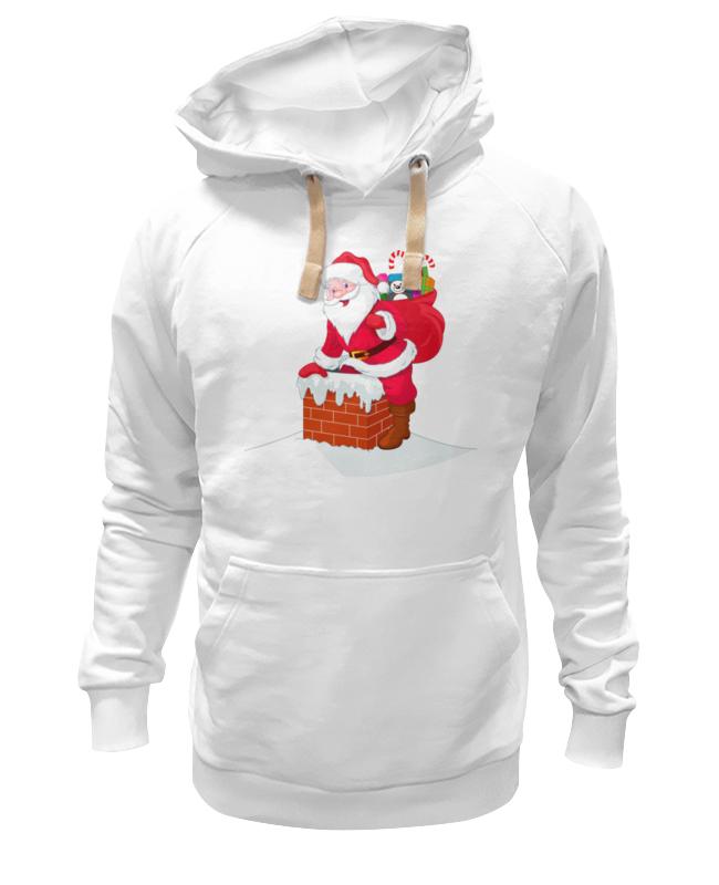 Printio Дед мороз с подарками цена и фото