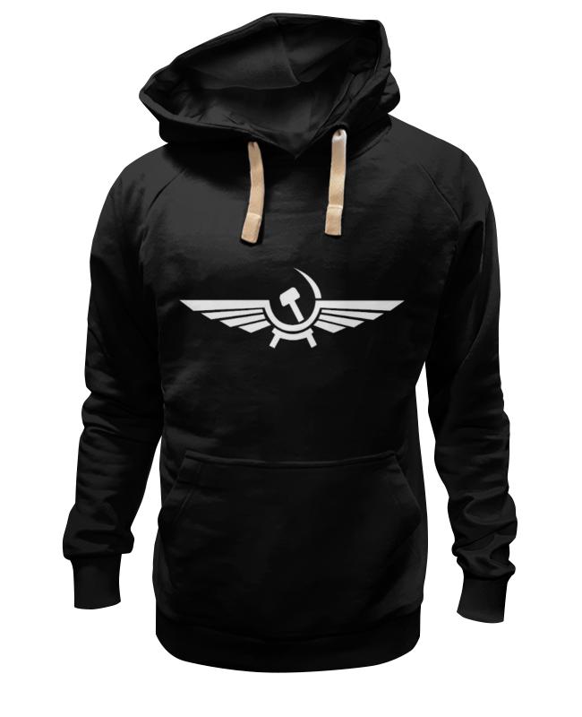 Толстовка Wearcraft Premium унисекс Printio аэрофлот лого  кружка printio аэрофлот