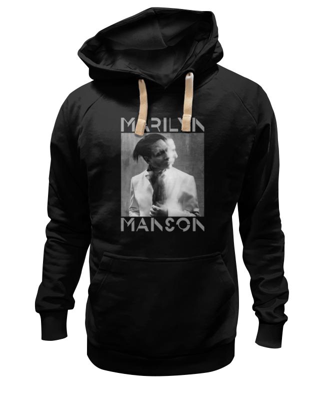 Толстовка Wearcraft Premium унисекс Printio Marilyn manson толстовка wearcraft premium унисекс printio marilyn manson