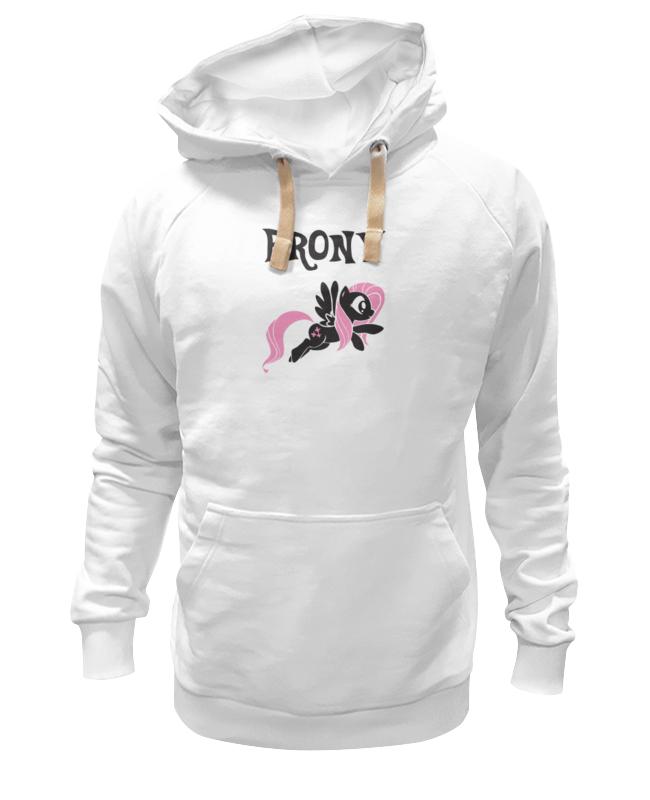 все цены на Толстовка Wearcraft Premium унисекс Printio Брони (моя маленькая пони) онлайн