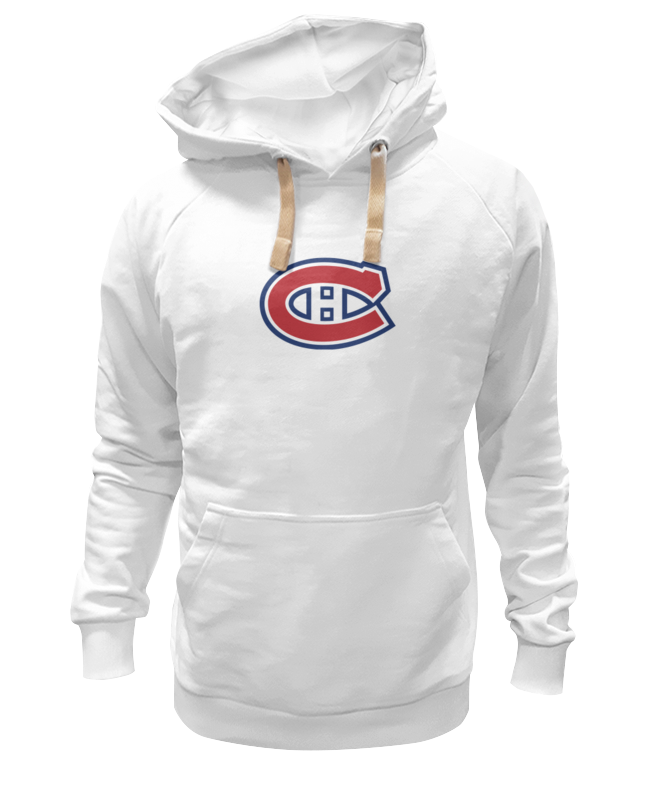Толстовка Wearcraft Premium унисекс Printio Montreal canadiens / nhl canada одежда для занятий хоккеем reebok 10 montreal canadiens 10 lafleur 2014 hoodie nhl