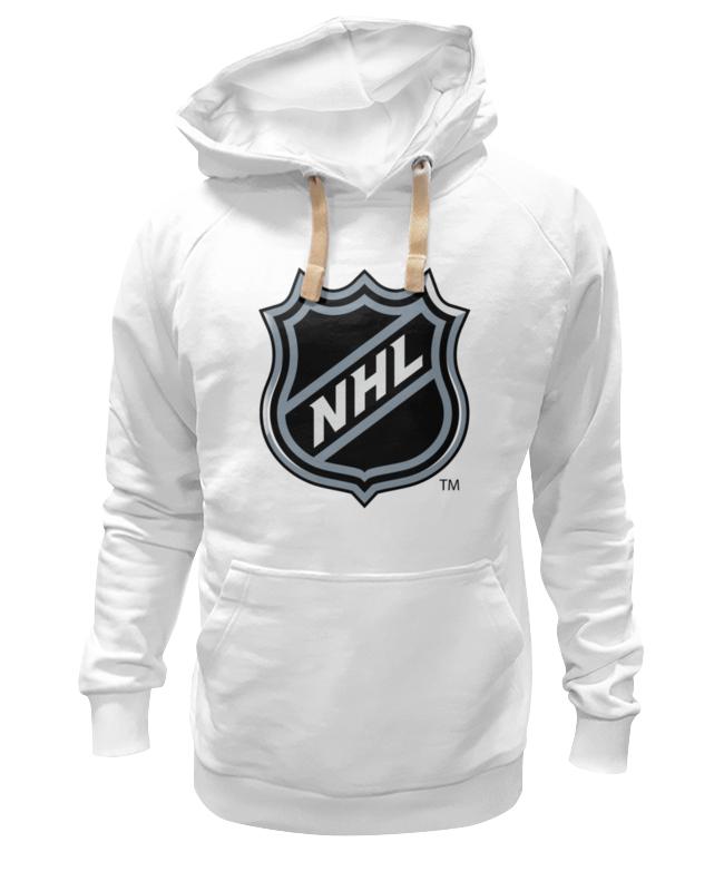 Толстовка Wearcraft Premium унисекс Printio Национальная хоккейная лига