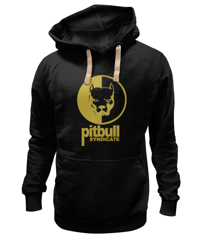 Printio Pitbull syndicate цена
