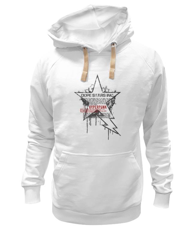 Толстовка Wearcraft Premium унисекс Printio Dope stars inc. \ vyperpunk футболка для беременных printio dope stars inc vyperpunk