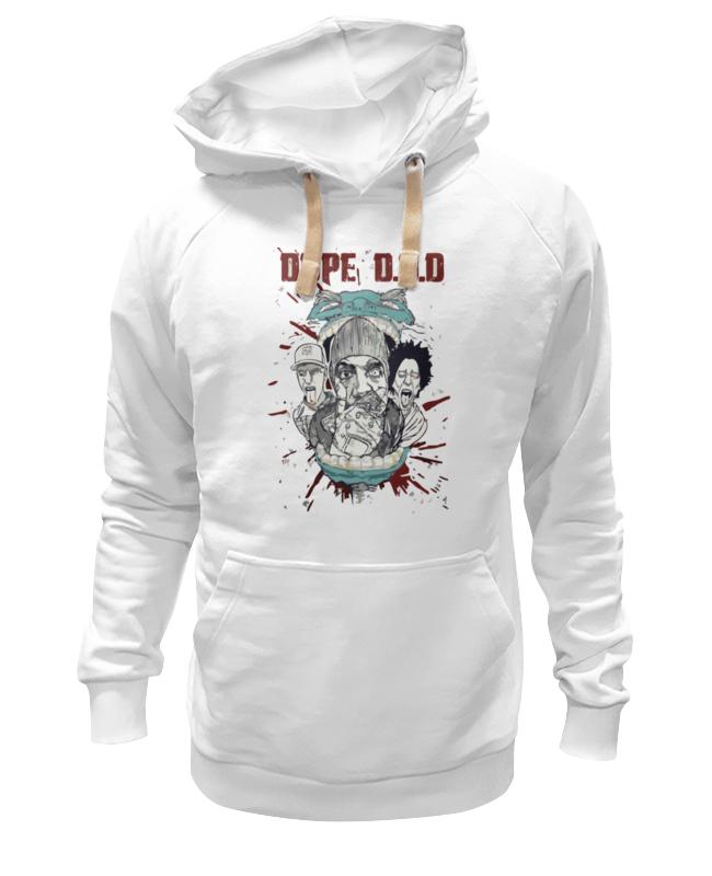 Толстовка Wearcraft Premium унисекс Printio Dope d.o.d футболка wearcraft premium printio dope