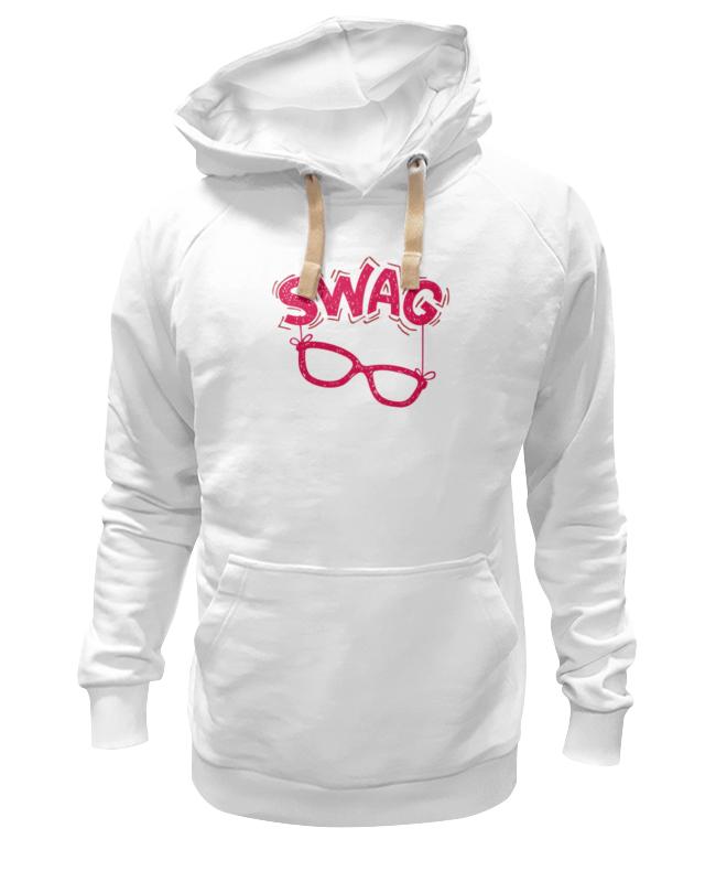 Толстовка Wearcraft Premium унисекс Printio Swag art свеча зажигания ngk 2741