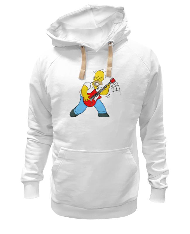 Толстовка Wearcraft Premium унисекс Printio Homer толстовка wearcraft premium унисекс printio homer burp