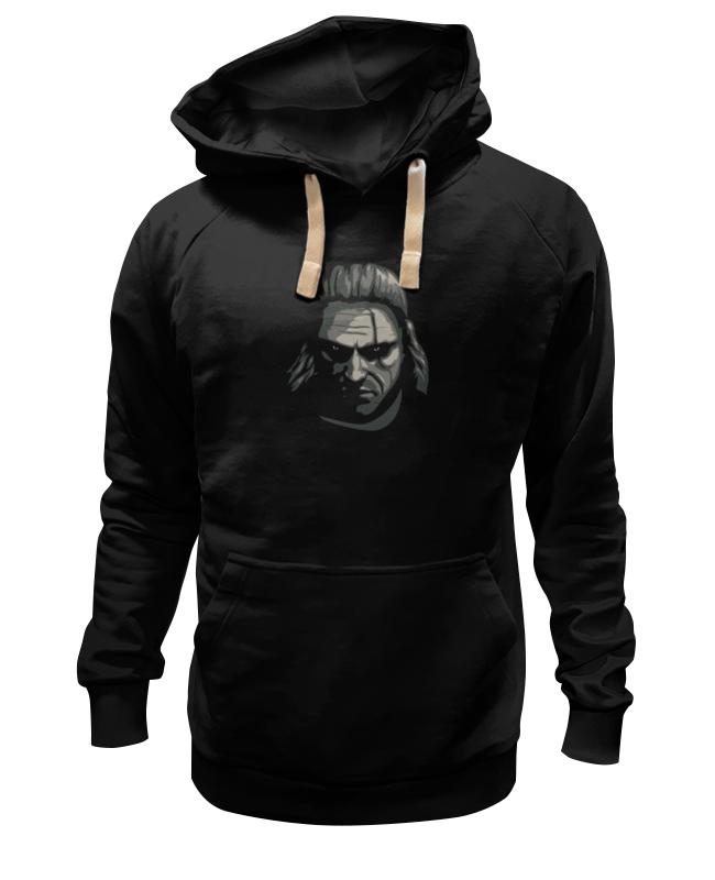 Толстовка Wearcraft Premium унисекс Printio Ведьмак (the witcher)