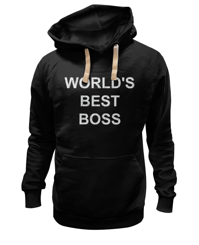 Printio World's best boss цена
