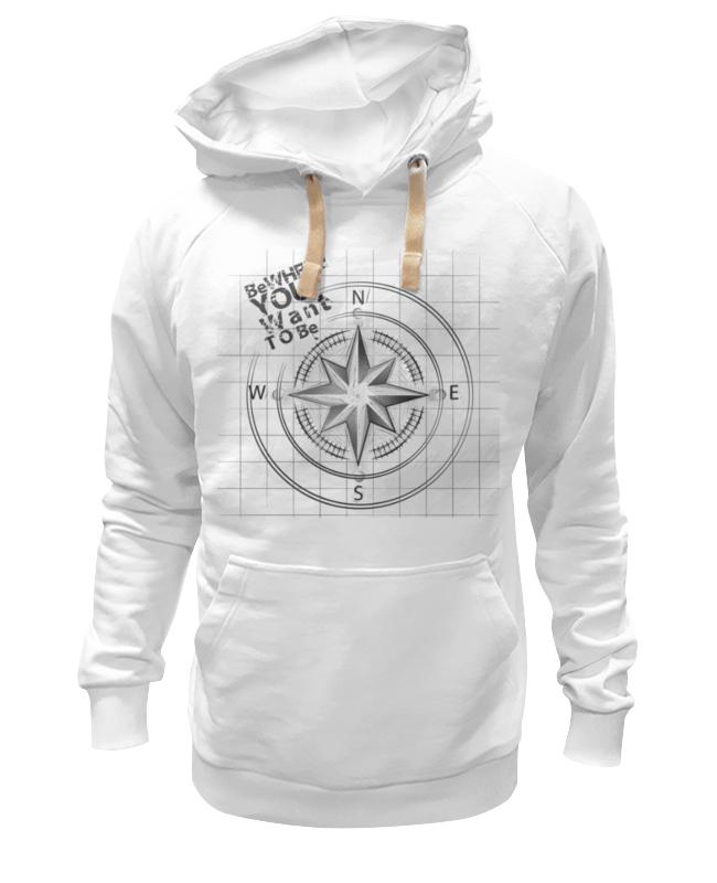 Толстовка Wearcraft Premium унисекс Printio Anget-art футболка для беременных printio anget art