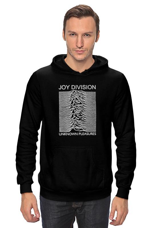 Толстовка Wearcraft Premium унисекс Printio Joy division толстовка wearcraft premium унисекс printio joy division