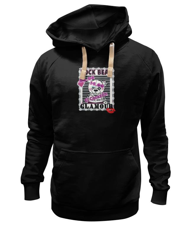 Printio Rock bear толстовка wearcraft premium унисекс printio world school of rock