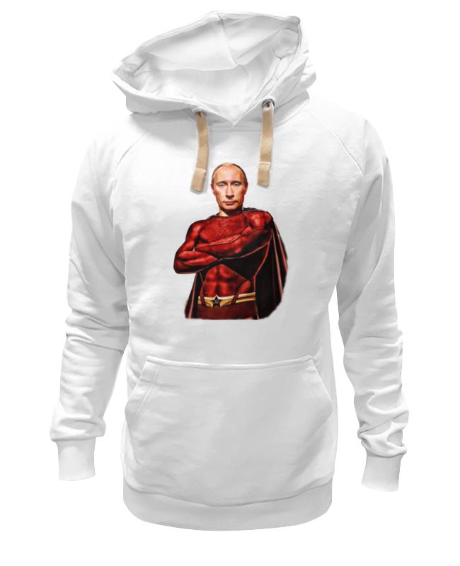 Printio Путин суперчеловек