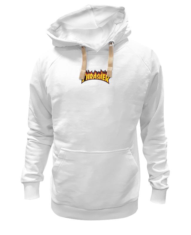 Толстовка Wearcraft Premium унисекс Printio Thrasher детская футболка классическая унисекс printio thrasher