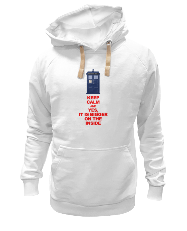 Толстовка Wearcraft Premium унисекс Printio Keep calm сумка printio keep calm and ski on