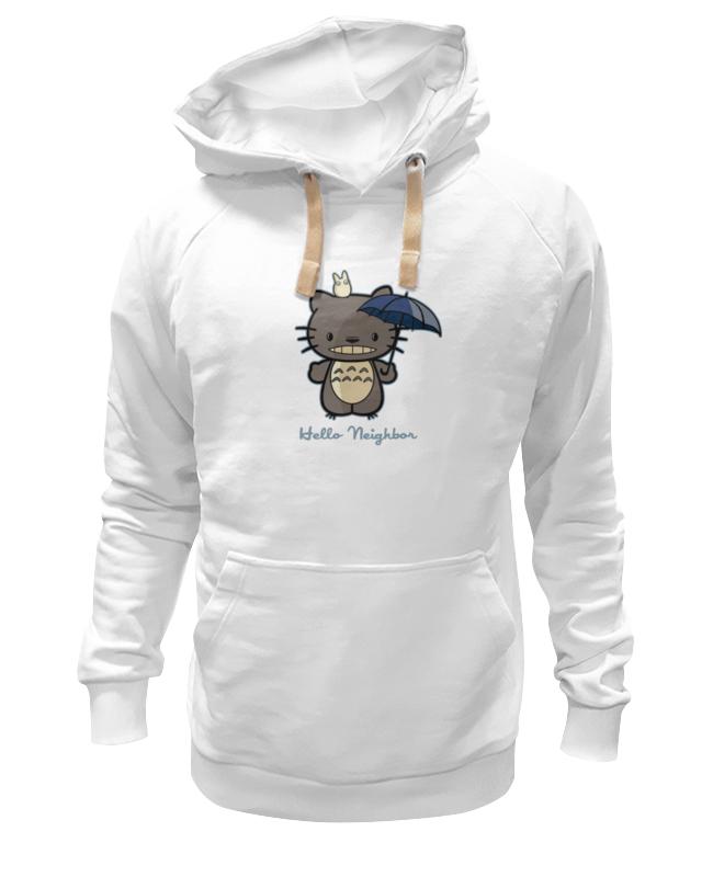 Толстовка Wearcraft Premium унисекс Printio Hello neighbor футболка классическая printio hello neighbor