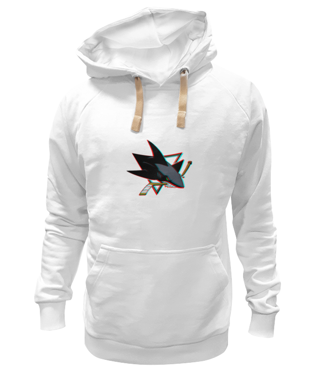 Printio San jose sharks футболка wearcraft premium printio san jose sharks