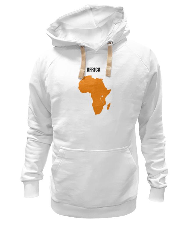 Printio Африка 5 толстовка wearcraft premium унисекс printio африка 2