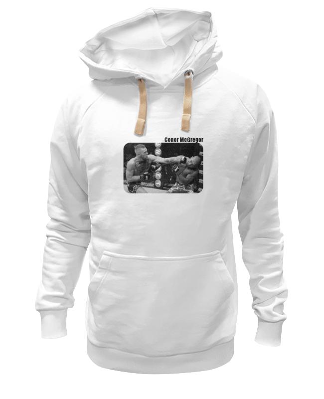 Толстовка Wearcraft Premium унисекс Printio Conor mcgregor (конор) футболка юфс