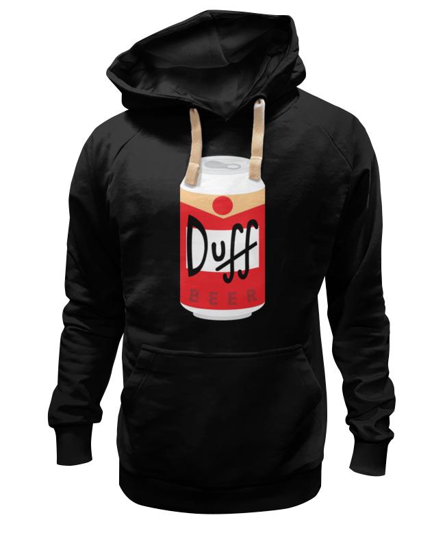 Printio Пиво дафф (duff beer) толстовка wearcraft premium унисекс printio пиво duff