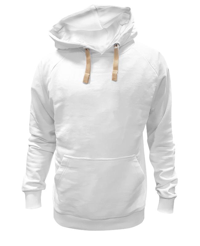 Толстовка Wearcraft Premium унисекс Printio You can try футболка рингер printio you can try