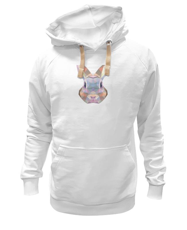Printio Полигональный кролик цена 2017