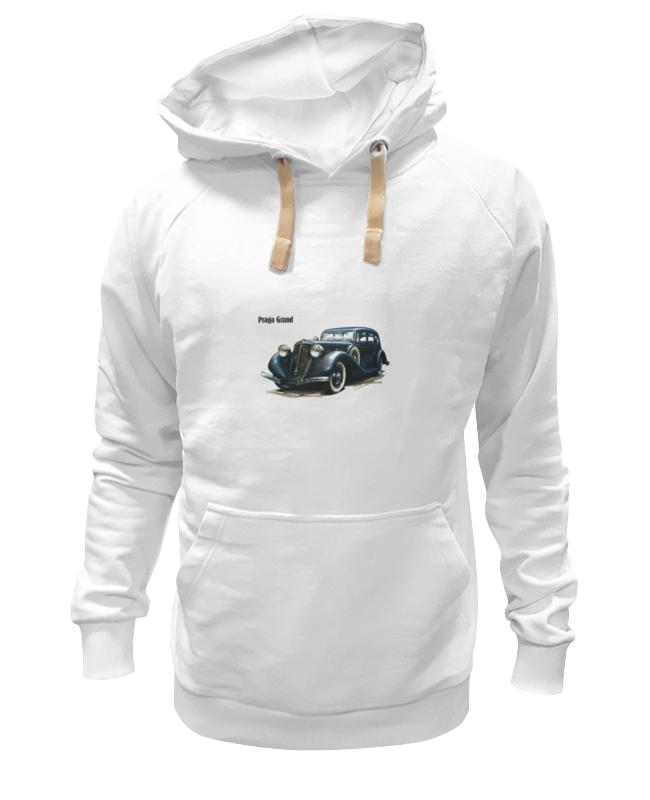 Толстовка Wearcraft Premium унисекс Printio Ретроавтомобили 4 толстовка wearcraft premium унисекс printio ретроавтомобили 7