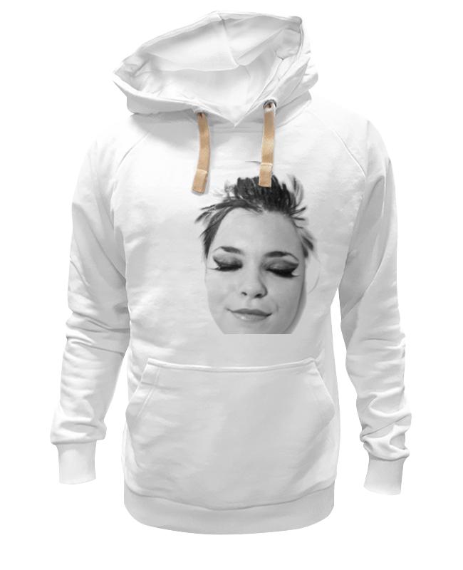 Толстовка Wearcraft Premium унисекс Printio Сексуальная девушка в молоке детская футболка классическая унисекс printio сексуальная девушка в молоке