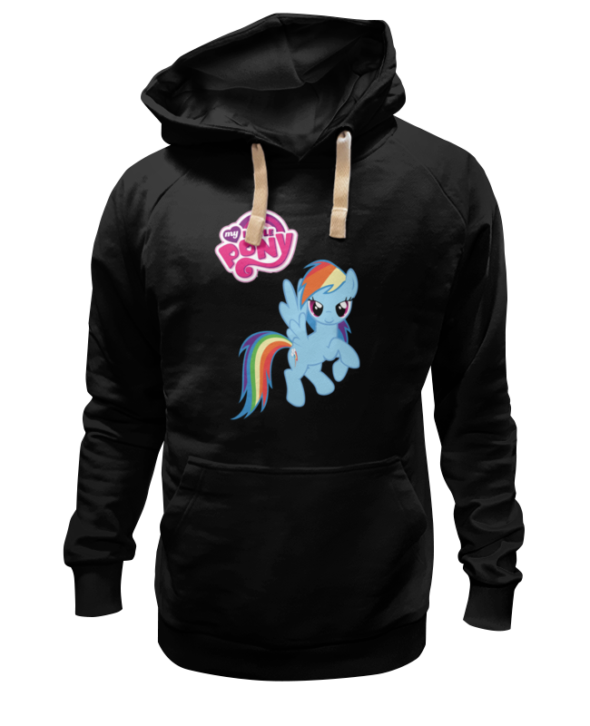 лучшая цена Printio My little pony