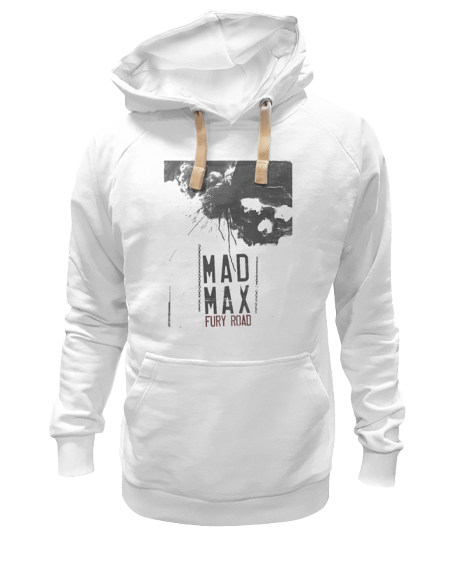 Printio Mad max / безумный макс толстовка wearcraft premium унисекс printio безумный макс mad max