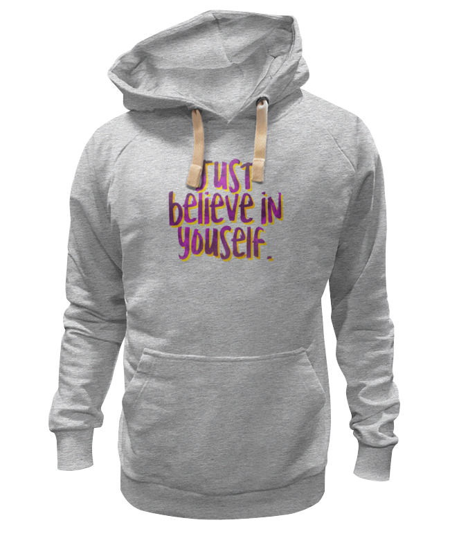 Printio Just believe in yourself 3d кружка printio just believe in yourself
