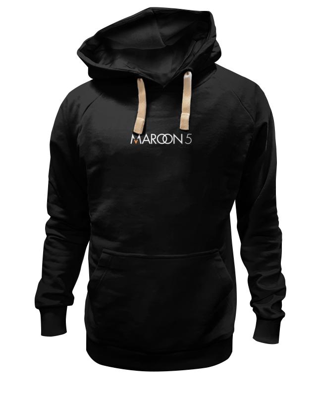 Толстовка Wearcraft Premium унисекс Printio Группа maroon 5 maroon 5 maroon 5 red pill blues