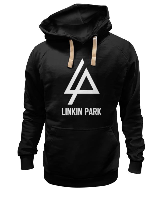 Толстовка Wearcraft Premium унисекс Printio Linkin park linkin park linkin park one more light