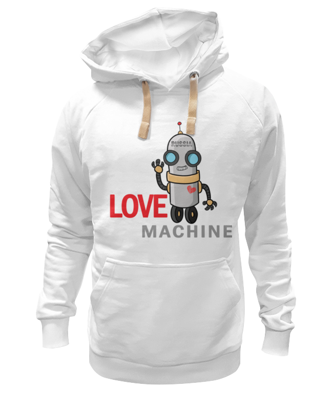 Толстовка Wearcraft Premium унисекс Printio Love machine cnc engraving machine 3040t dj cnc milling drilling carving machine cnc 3040 with wireless handwheel ship to russia no tax