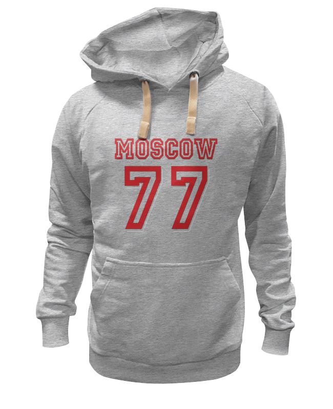 Толстовка Wearcraft Premium унисекс Printio 77 moscow толстовка wearcraft premium унисекс printio moscow