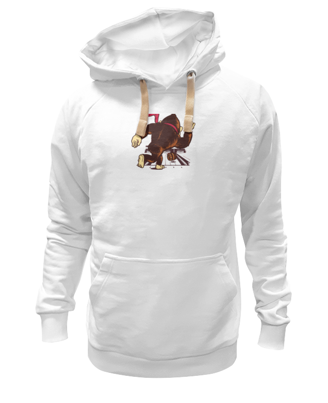 Printio Donkey kong толстовка wearcraft premium унисекс printio king kong lives