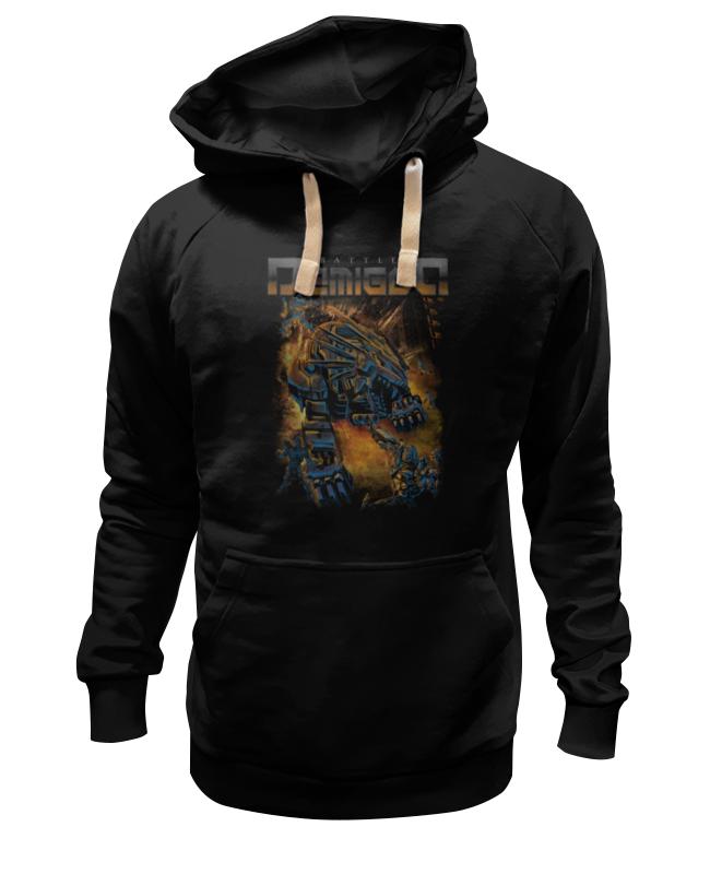 Толстовка Wearcraft Premium унисекс Printio Битвы богов кайл иторр право битвы