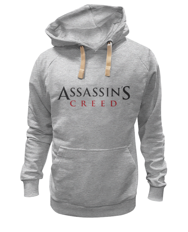 Толстовка Wearcraft Premium унисекс Printio Assassins creed игра для xbox xbox360 assassins creed iii