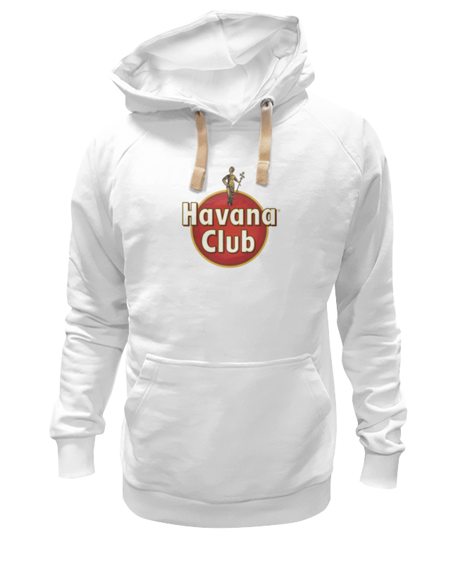 Толстовка Wearcraft Premium унисекс Printio Havana club все цены