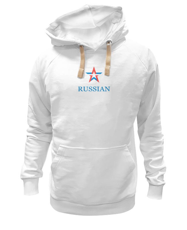 Толстовка Wearcraft Premium унисекс Printio Russian army army of me толстовка