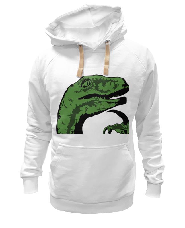 Printio Raptor футболка wearcraft premium printio raptor