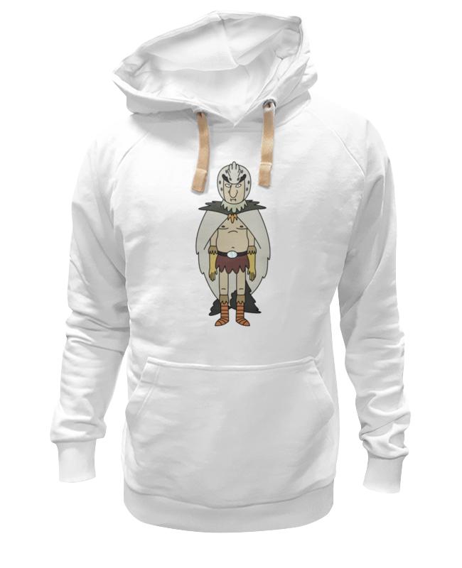 Толстовка Wearcraft Premium унисекс Printio Птичья личность толстовка wearcraft premium унисекс printio часы сова