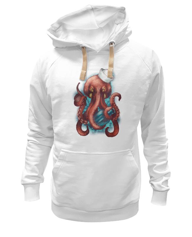 Толстовка Wearcraft Premium унисекс Printio Осьминог вилли толстовка wearcraft premium унисекс printio octopus осьминог