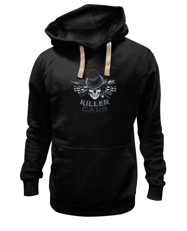 Толстовка Wearcraft Premium унисекс Printio Scorpio футболка wearcraft premium printio scorpio